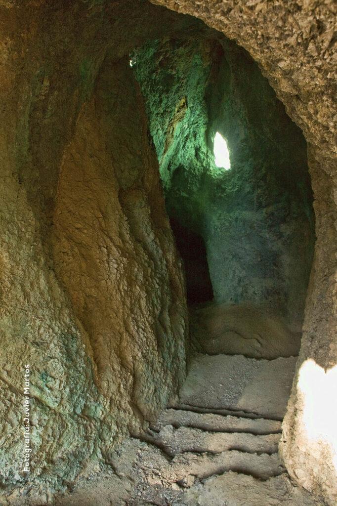 Mina del Cardenillo (Benahavís)