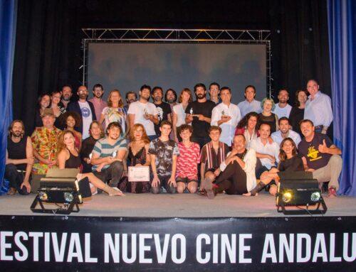 Celebrada con éxito la VI edición del Festival Nuevo Cine Andaluz