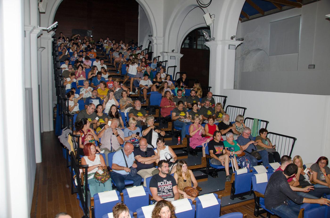 Festival Nuevo Cine Andaluz