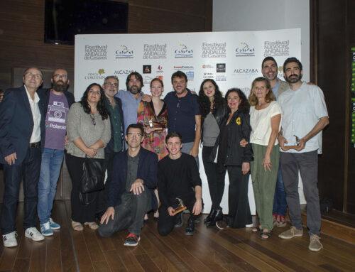 Ánimas y 23 disparos triunfan en el V Festival Nuevo Cine Andaluz