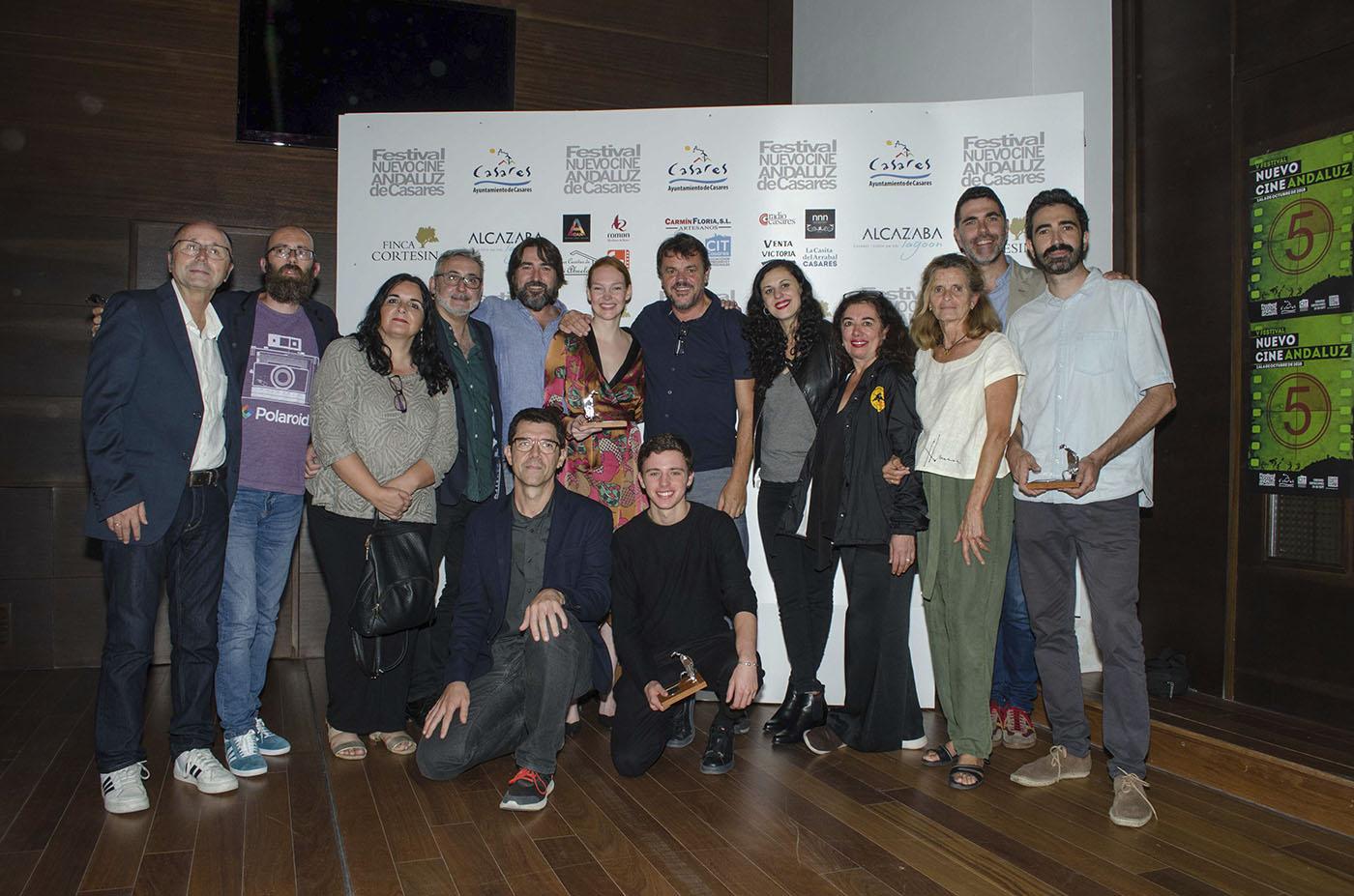 V Festival Nuevo Cine Andaluz