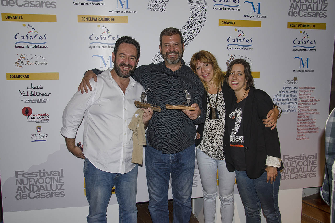 II Festival Nuevo Cine Andaluz