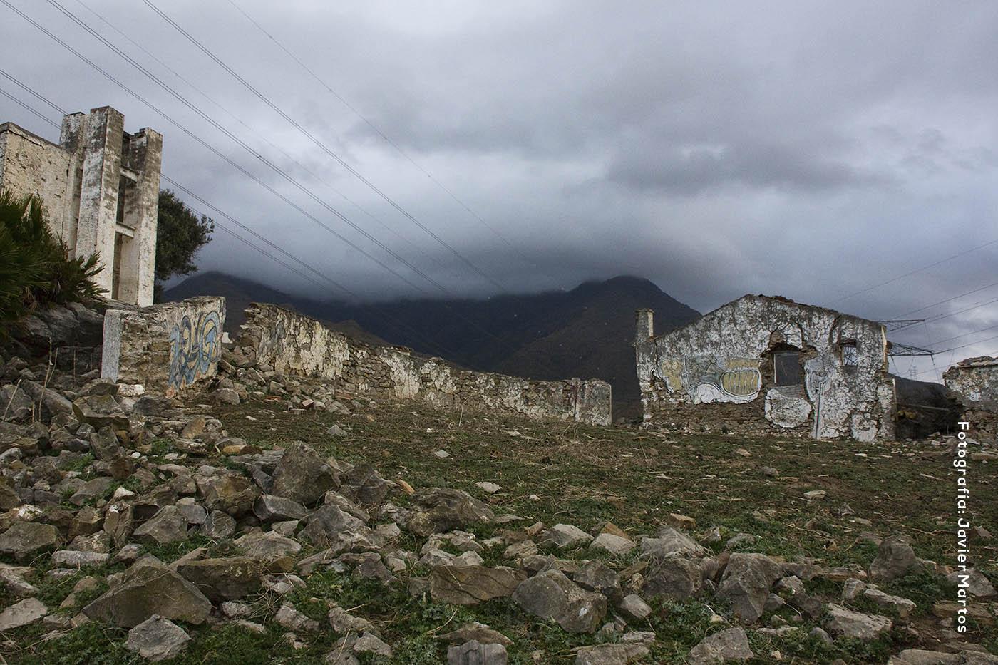 Cortijo de Benamorabe (Estepona)