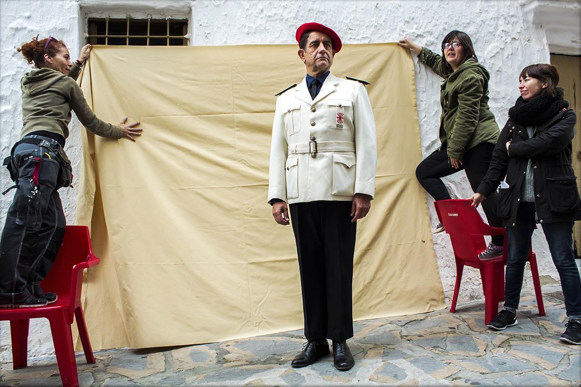 Pedro Casablanc (Leica story)