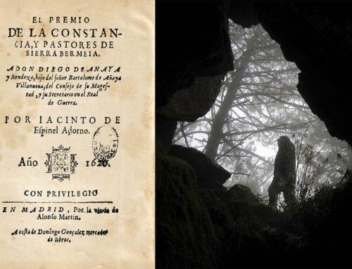 Una novela de 1620 ambientada en Sierra Bermeja