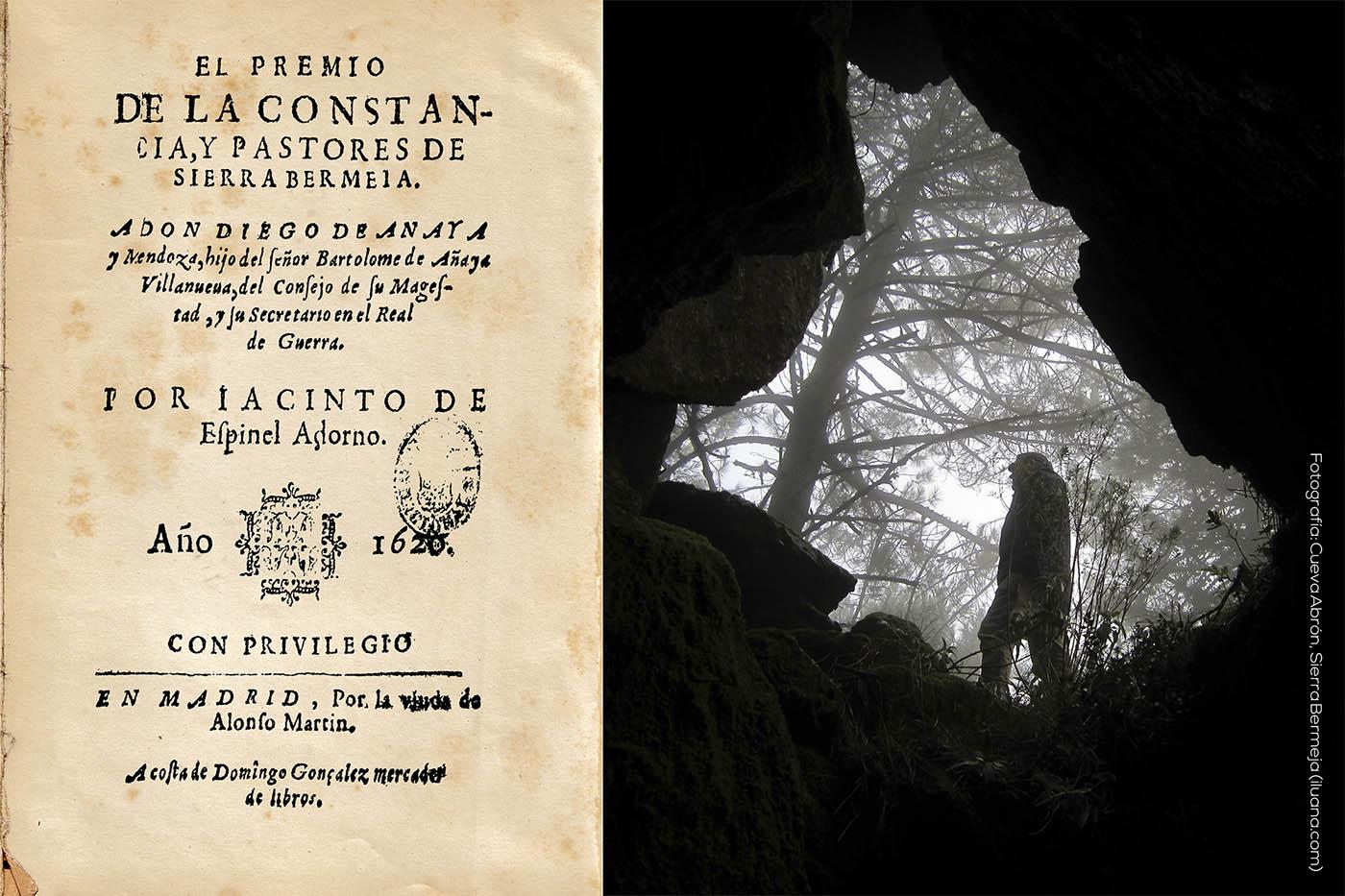 El premio de la constancia y pastores de Sierra Bermeja