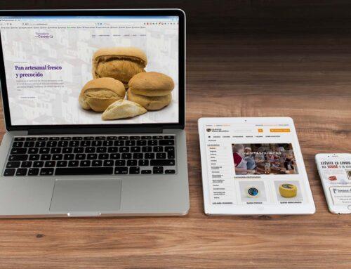 Colaboramos con el Ayto de Casares para ayudar a las empresas a tener presencia online